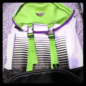 Loungefly Buzz Lightyear Backpack